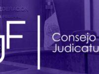 Consejo de la Judicatura Federal