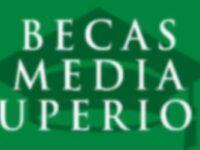 Becas Media Superior