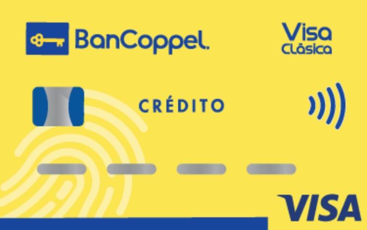 Crédito Coppel