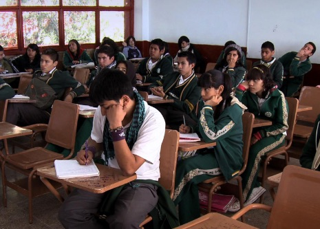 Educación Secundaria en Línea