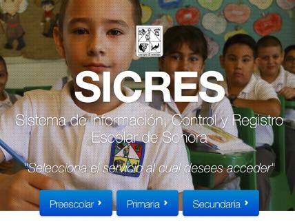SICRES